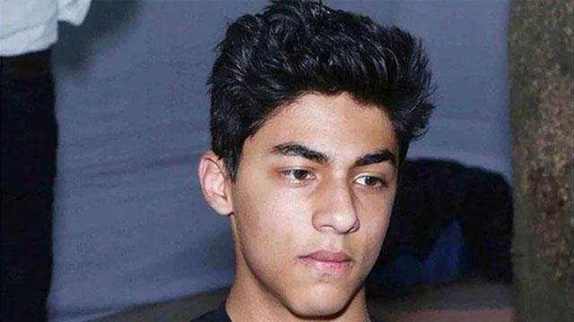আরিয়ান খান। ছবি: সংগৃহীত
