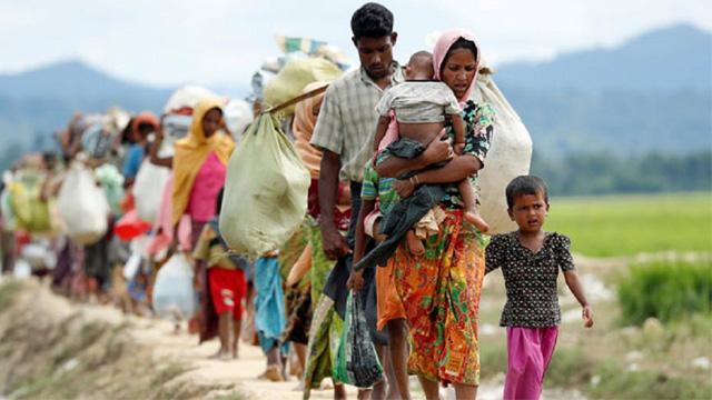 বিশ্ব ব্যাংকের চাপেও রোহিঙ্গাদের নাগরিক সুবিধা নয়: পররাষ্ট্রমন্ত্রী