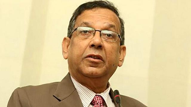 সার্চ কমিটিতেই হবে ইসি, নতুন আইন সম্ভব নয়: আইনমন্ত্রী