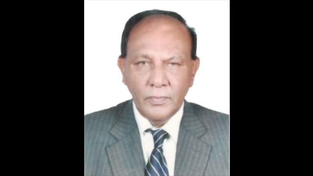 জেলা বিএনপি নেতা কামরুল মনির আর নেই